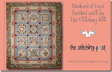 stitchingpostquilt