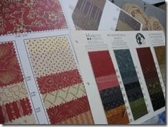 Life is beautiful fabrics