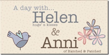 Helen andanni Flyer17