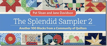 The Splendid Sampler II coming soon