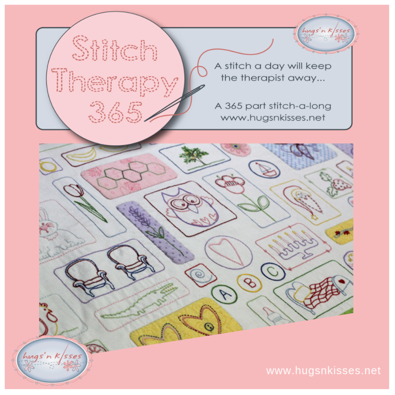 Stitchtherapy365