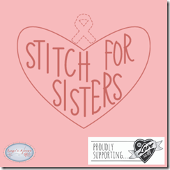 stitch for sisters square